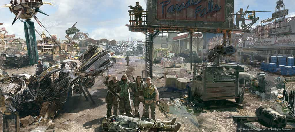 fallout 4 soliders