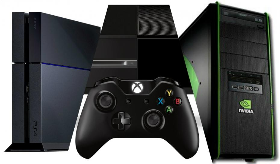 ps4 PC Xbox One