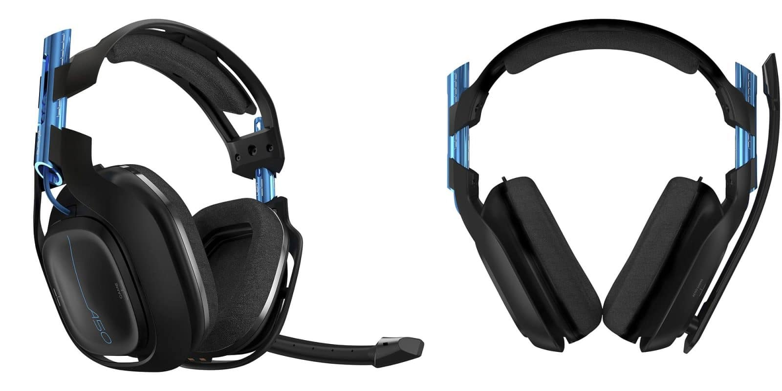 Astro A50 headset for ps4