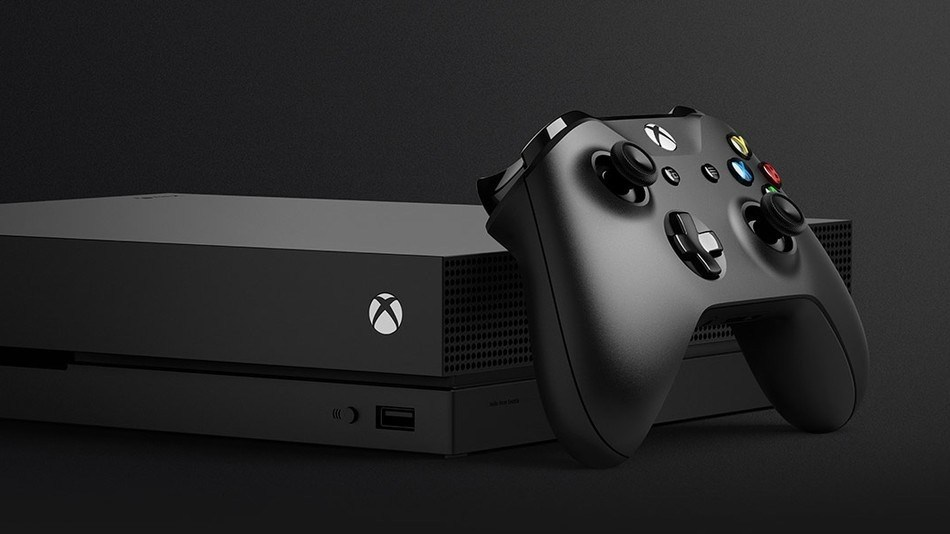 xbox one and microsoft controller