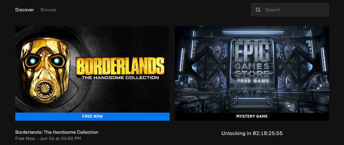 Borderlands The Handsome Collection Free Download